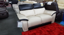 La-Z-boy Zoe - 2str & 2str Sofas - Full Leather